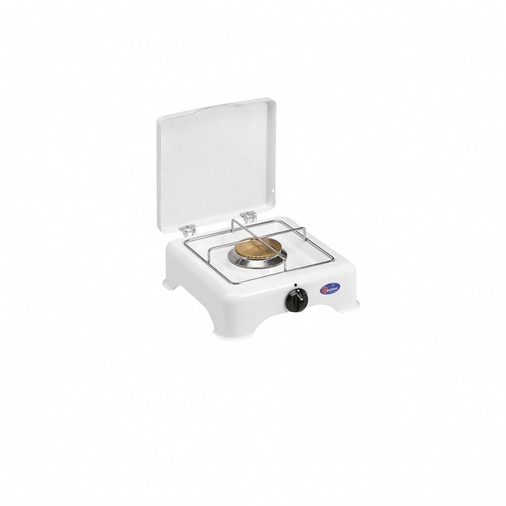 Fornello a gas  a un fuoco per uso domestico mod. 5321 S (50 mbar)