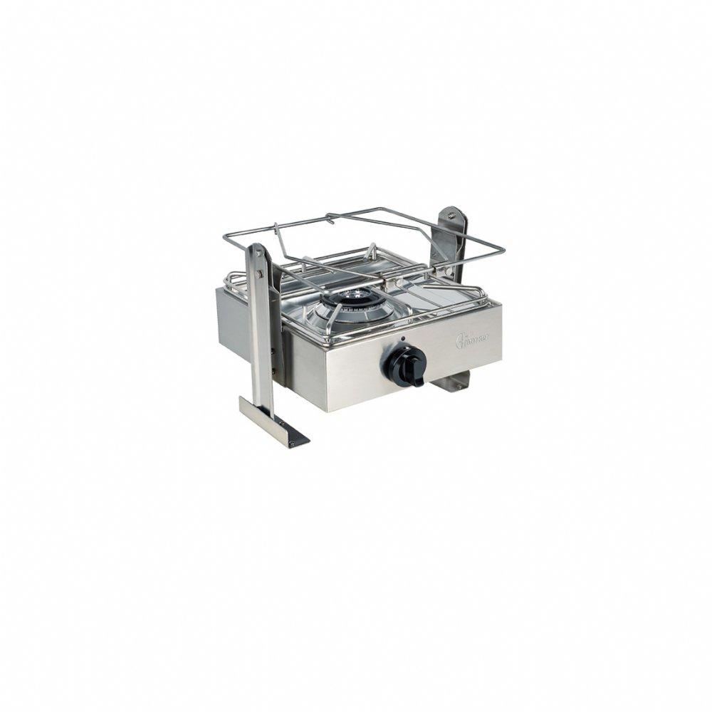 Fornello nautico a gas a 1 fuoco mod. BIG5001LN 2 (kW 2,5)