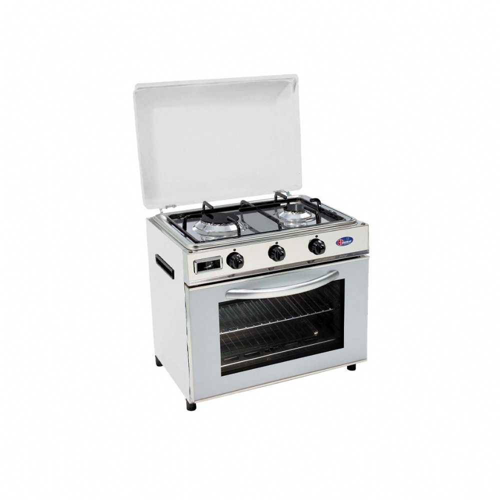 Baby cooker for indoor use  mod. FO600 SBGP. Color: White